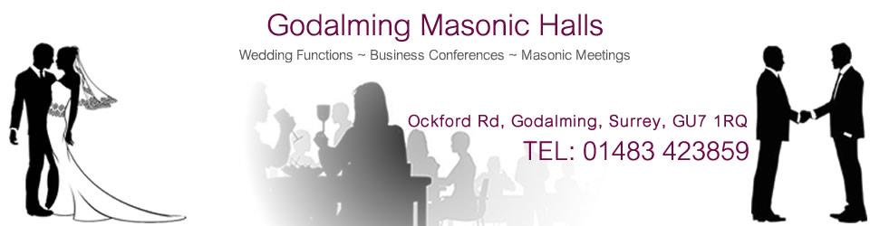 Godalming Masonic Halls
